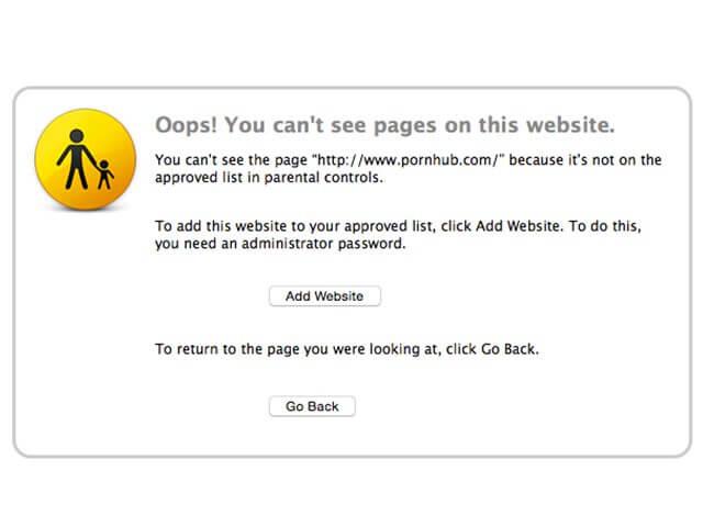How to Block Websites on Mac Safari: Block Websites on Mac