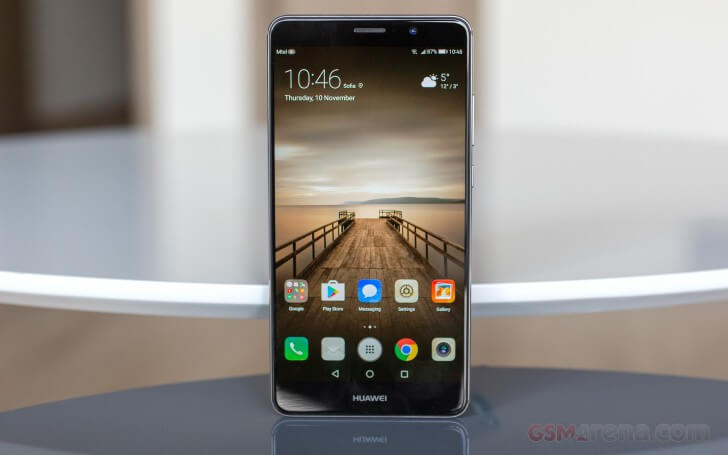 Enable lock screen notifications on the Huawei Mate 9? Turn on Huawei Mate 9 Lock Screen Notifications