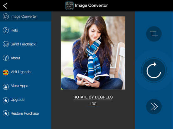 Convert JPG to PNG iphone: How to change png to jpg on iphone: How to convert images to different file types on iPhone or iPad