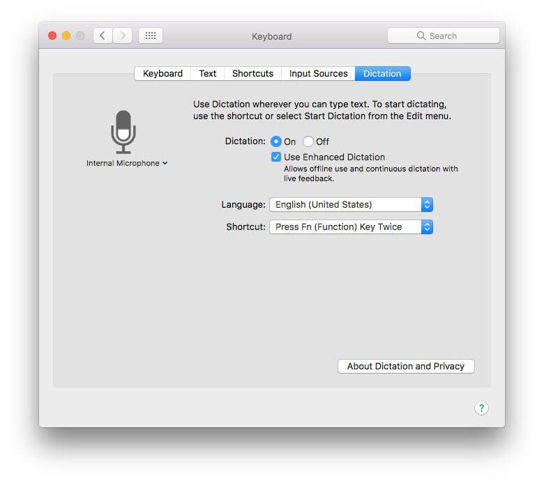How to voice activate Siri on mac: Activate Hey Siri on Mac
