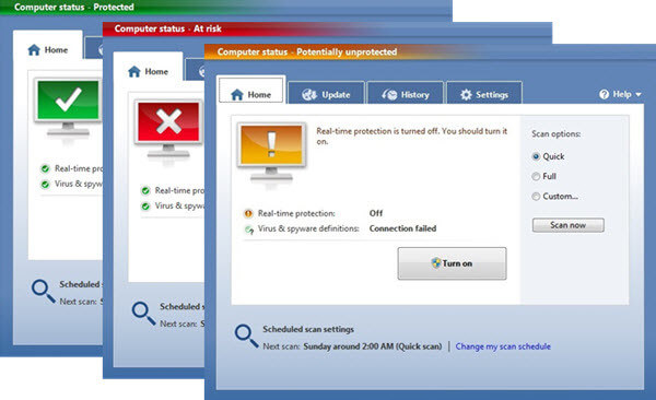 How to Disable Windows Defender in Windows 10: Stop windows defender service windows 10