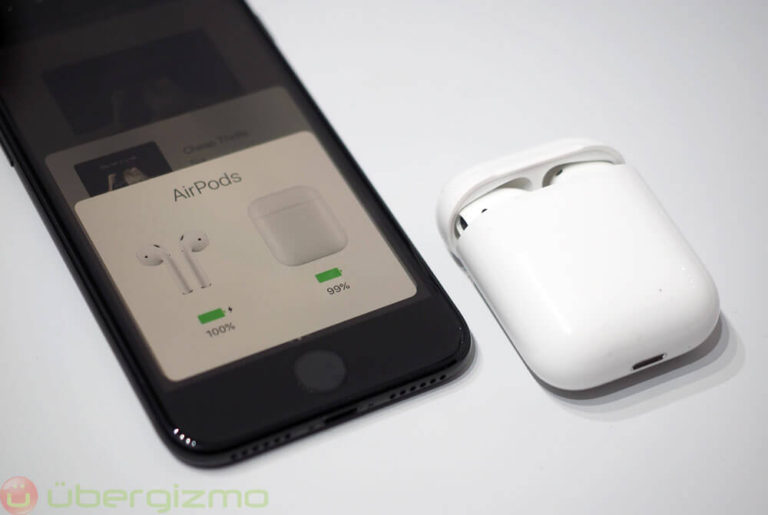 Airpods battery drain fix: factory reset airpods?