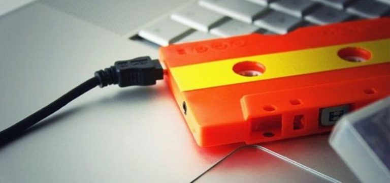 How to turn a cassette tape into MP3   How to convert audio tapes to CD or MP3?