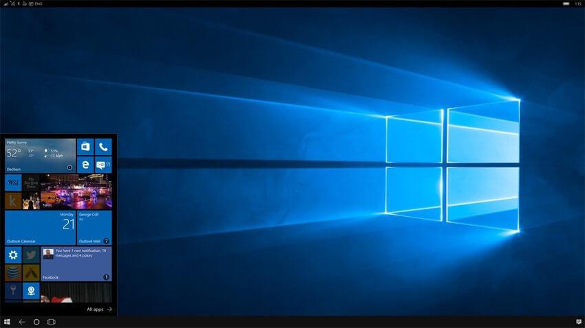 How to Take a screenshot on Windows 10, Windows 8