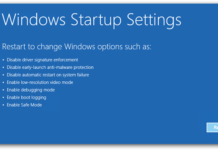 How to Start Windows 10 in Safe Mode: Windows 10 safe Mode: Boot in to Windows 10 Safe mode