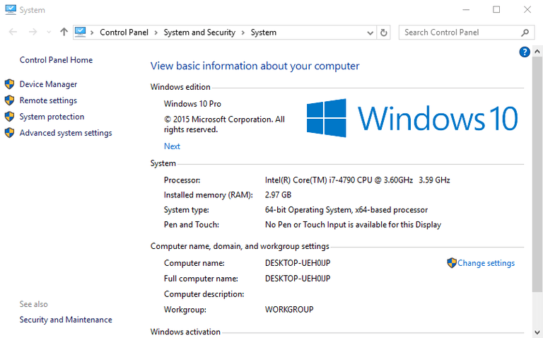 how to make my pc louder windows 10