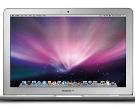 Best laptops for college students: Apple MacBook Air