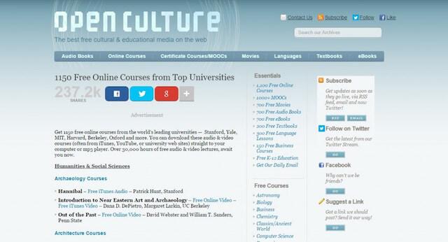 Best coursera alternative For Online Learning
