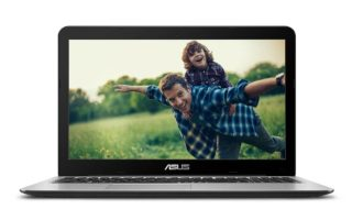 ASUS F556UA-AB32 best laptops under 400