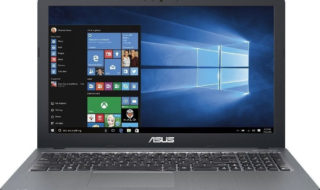 Asus X540LA-SI30205P 15.6-Inch Flagship Premium laptops under 400 Dollars
