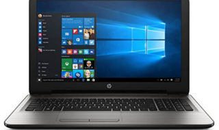 2017 HP 15.6 Inch Premium Flagship best laptops under $400 dollars