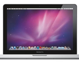 Best Laptop for College Students: Apple MacBook Pro