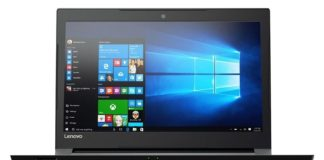 ($388.00) Lenovo V310 i3 Laptop Under 400 Dollars Review | 6GB RAM, 1TB Hard Drive, HD 520 Graphics