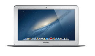 Apple MacBook Air MD711LL/A 11.6-Inch Laptop (OLD VERSION) best gaming laptops under 400