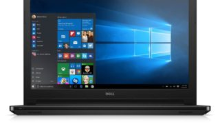 Dell Inspiron i5555-1428BLK 15.6 Inch Touchscreen Laptop best Low budget Gaming laptop best laptop under 400