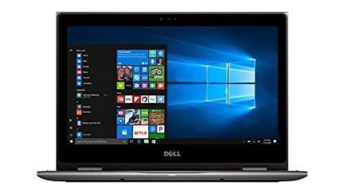 dell detachable laptop: 2017 Dell Inspiron 13.3