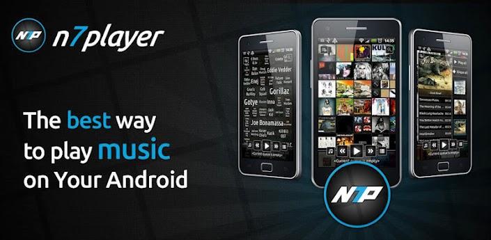 N7Player Music Player - IEEnews