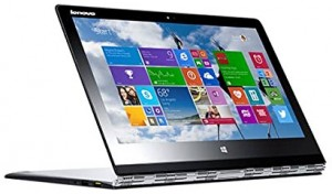 Lenovo Yoga 3 Pro Convertible Touchscreen Ultrabook