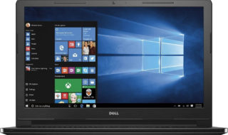 Best Laptop for College: Dell Inspiron 15