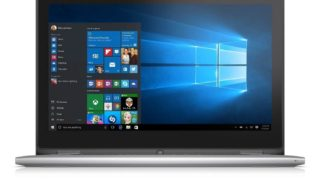 dell laptop with detachable screen: Dell Inspiron 13 7000 13-Inch Laptop