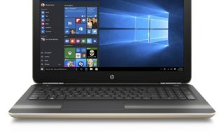 2016 HP Pavilion 15.6 Inch Premium i5 laptop under 400