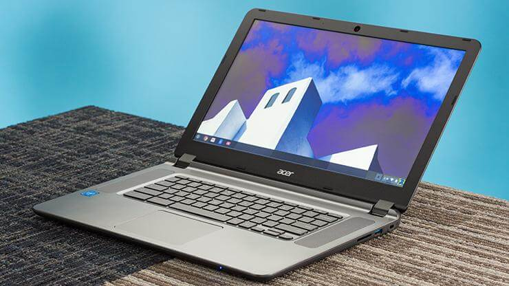 The Chromebook Best linux laptops