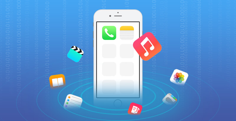 PhoneRescue: Best professional iPhone recovery tool by iMobie