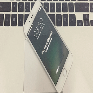 how to clear an iphone without password