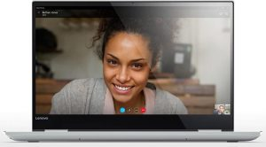 Lenovo Yoga 720 2-in-1 Photo Editing Laptop