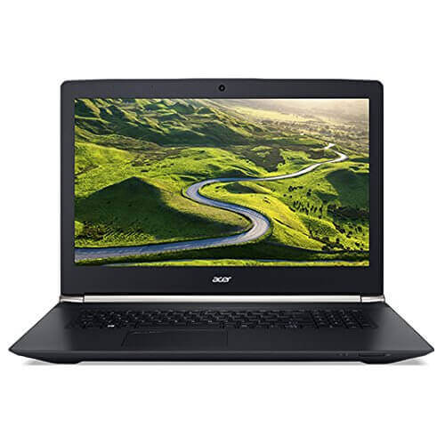 Acer Aspire V17 Notebook Best laptop for animation Best laptop for 2D and 3D animation 2017