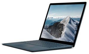 Microsoft Surface Laptop Best laptop for programming Good programming laptop 2017