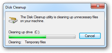 2 Disk Cleanup How to delete temporary files in Windows 10