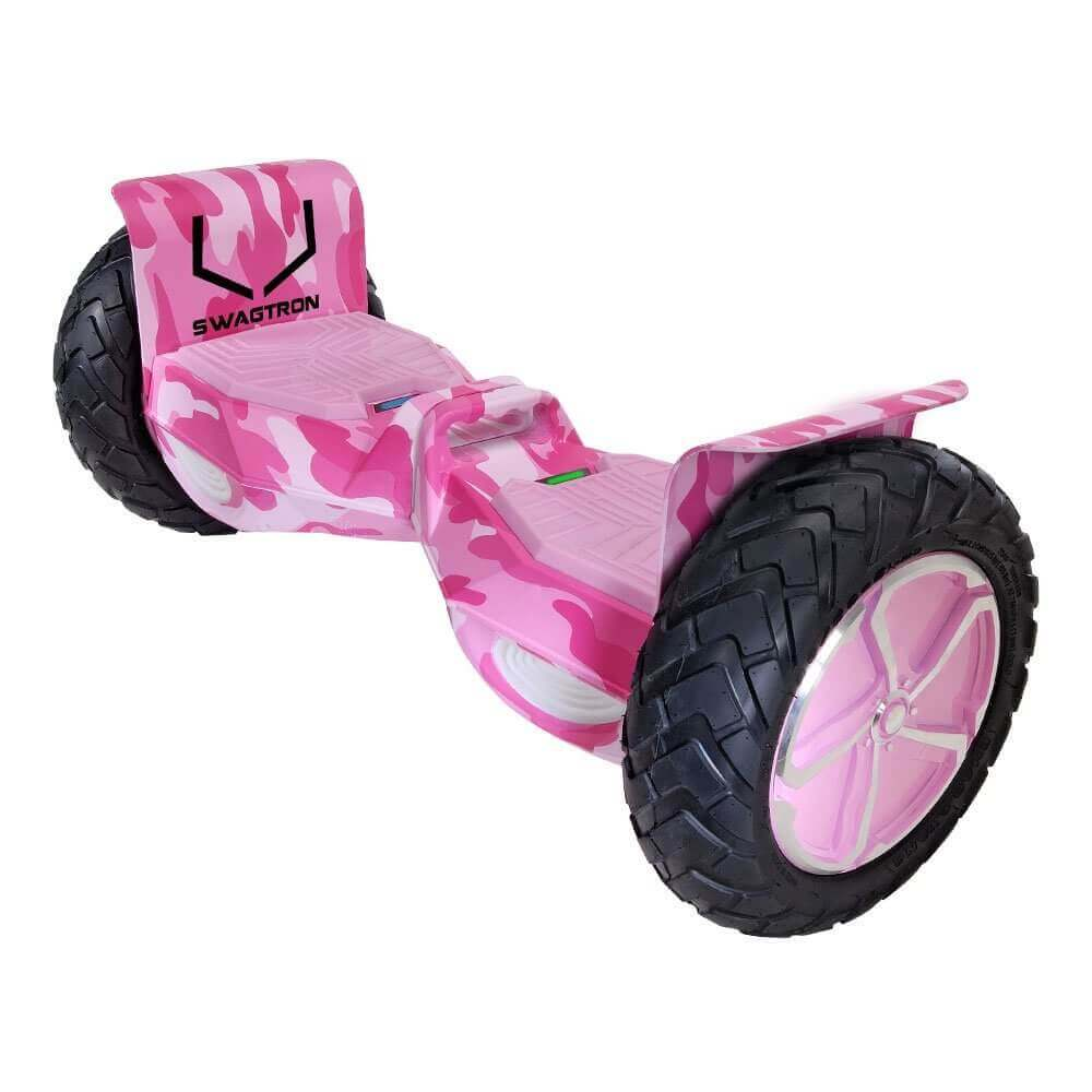 hoverboard for kids SWAGTRON T6 Off-Road Hoverboard