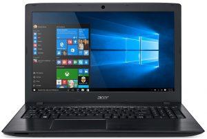 Acer Aspire E 15 Budget Laptop Laptop for Programming best programming laptop 2017 best laptop for coding
