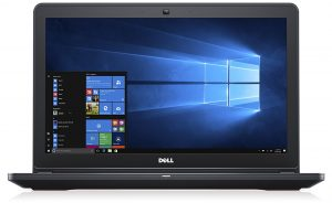 Dell Inspiron i5577-5335BLK-PUS Laptop for Programming best programming laptop 2017 best laptop for coding