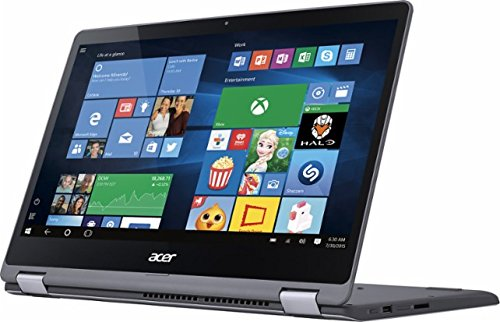 Acer Aspire R 2-in-1 Convertible (Best 2-in-1 Convertible Business laptop in 2017 for quickbooks)
