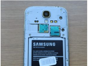 samsung galaxy s4 lcd screen