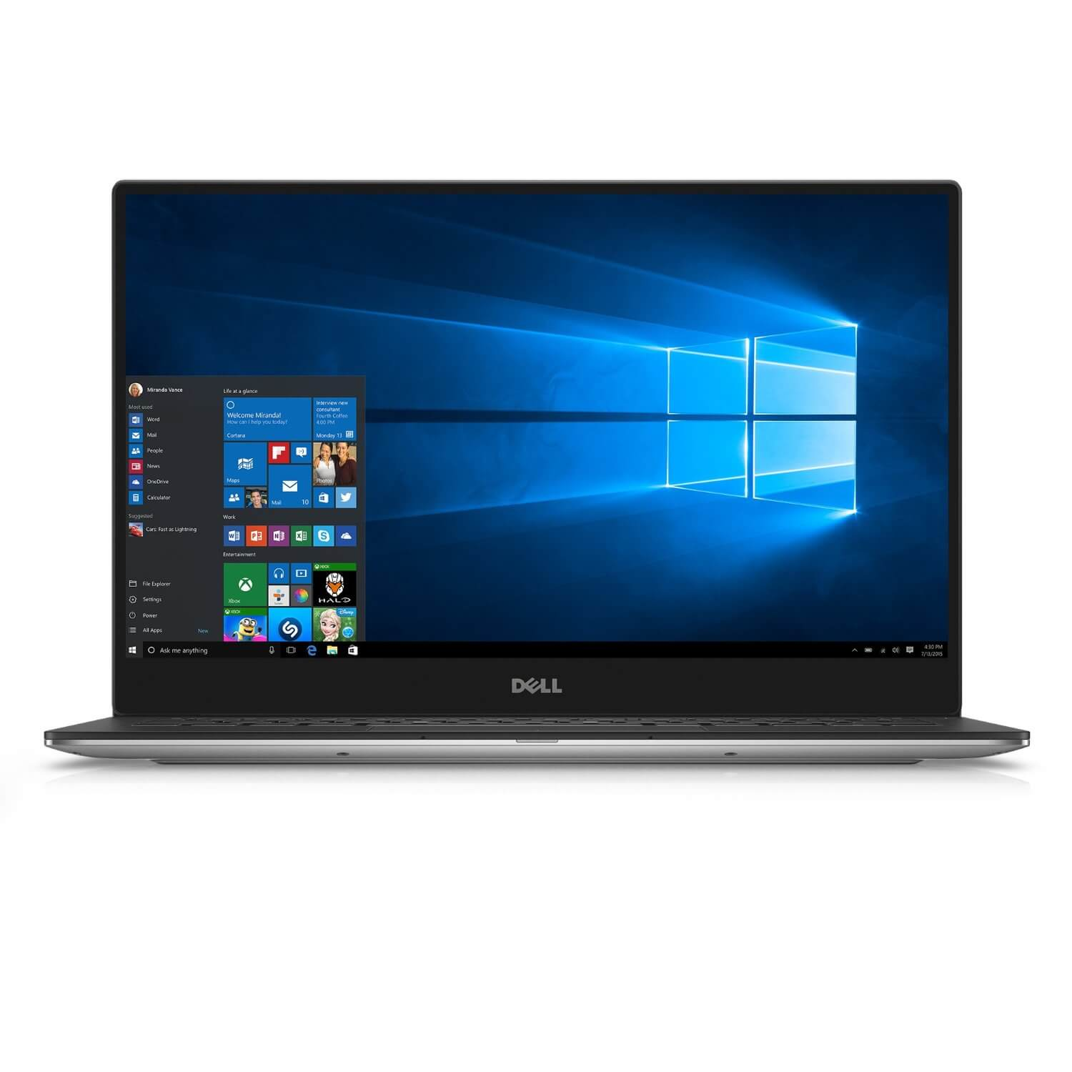 What is the Best laptop for business and personal use in 2017
