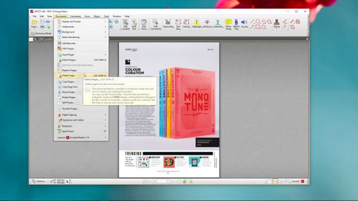 3 PDF-XChange Editor Adobe Reader Alternatives