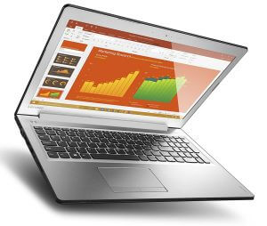lenovo ideapad 510 Best Laptop for Quickbooks, best computer to run quickbooks, best business laptop 2017, best laptop for accountants