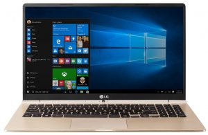 LG-gram-15Z960-Ultra-Slim-Laptop- Best Laptop for Quickbooks