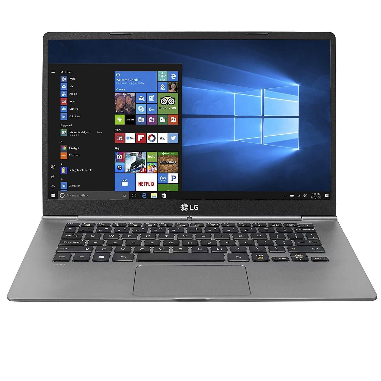 "LG gram 14Z970 i5 14"" Touchscreen Laptopbest small business touch screen laptop"