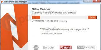 Nitro PDF Reader Review, Nitro pdf editor free download full version