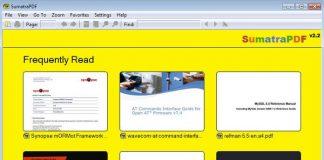 Acrobat Reader free alternatives