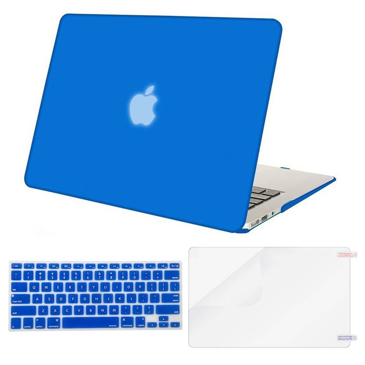 1 Mosiso hard shell case Best MacBook Air Accessories