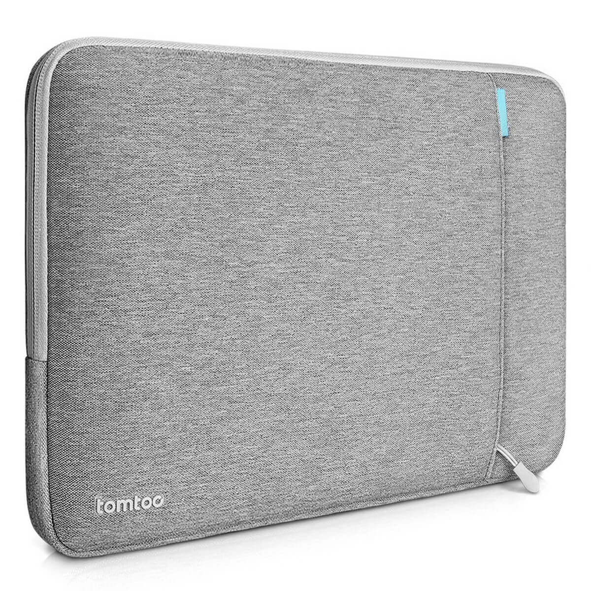 3 Tomtoc laptop sleeve Best MacBook Air Accessories