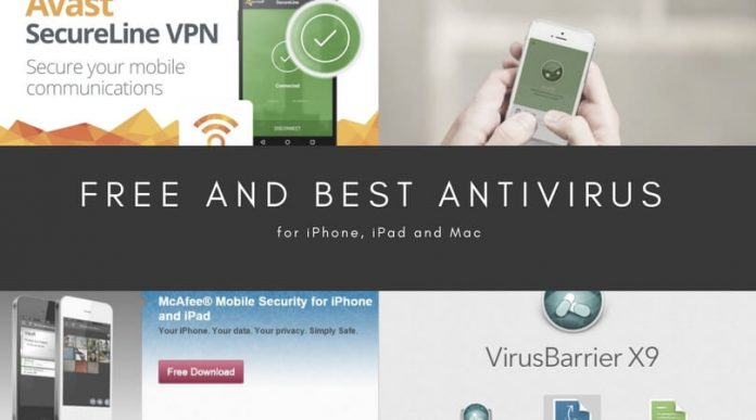 mac free mobile security