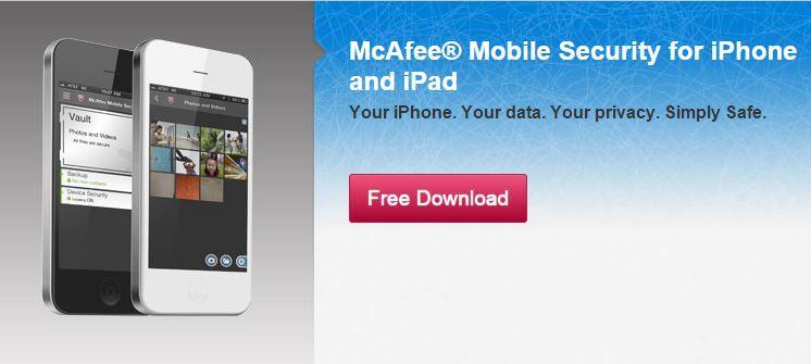 antivirus iphone 7 free