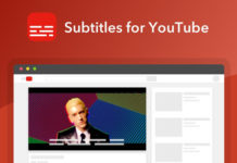 Extract youtube transcript   Extract subtitles and text from Youtube videos