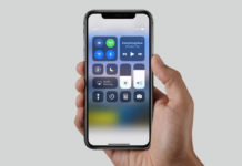 How To Take A Screenshot On An iPhone X